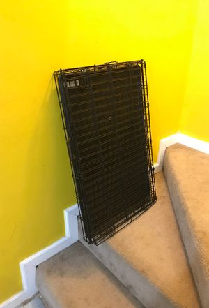 Portable Dog Crate for Sale in Gaithersburg, MD