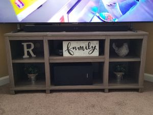 Tv stand for Sale in Shelbyville, TN