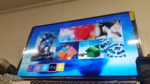 Brand new 65 inch samsung ultra HD smart tv for a fraction of the cost in store and with 30 day warranty for Sale in NC, US