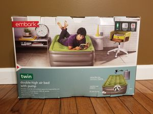 Twin Air Mattress for Sale in Imperial, PA
