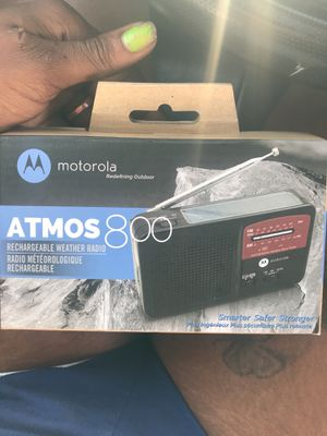 Motorola Atmos 800 for Sale in Tampa, FL