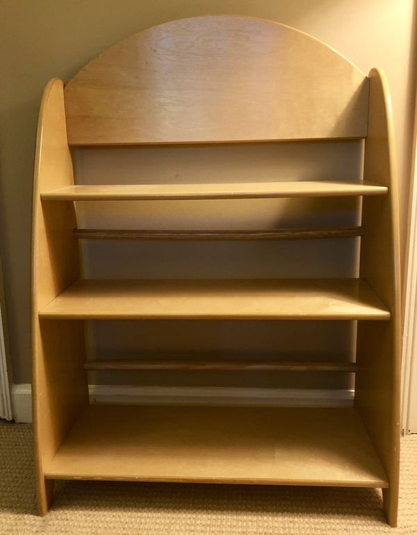Bellini Children / Baby / Kids Furniture 3 Pieces- Dresser, Changing Table that Converts to Dresser with Shelving and Bookcase