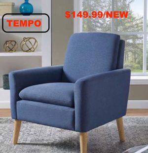Accent Chair, Blue for Sale in Santa Ana, CA