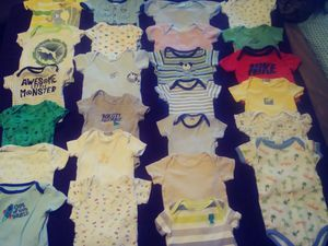 boys baby clothes for Sale in Riverside, NJ
