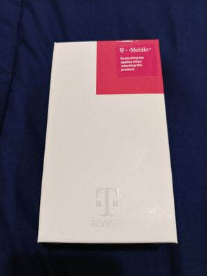 New T-Mobile Revvlry for Sale in Seattle, WA