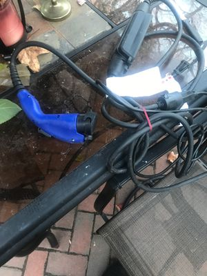 Honda hybrid charging cable $150 negotiable for Sale in Silver Spring, MD