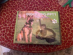 DIGGO DGPPT1 - TRAINER for Sale in Canton, GA