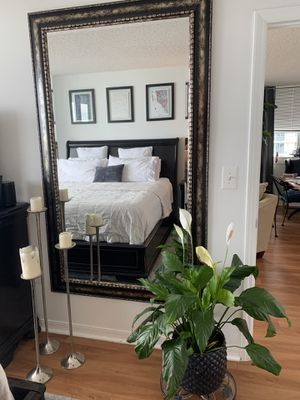Extra large wall mirror for Sale in Miami, FL