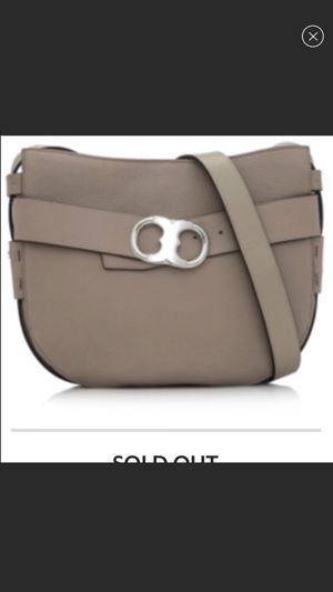 Tory Burch Gemini link crossbody bag for Sale in Bellevue, WA