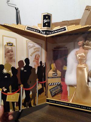 Hollywood Barbie 2002 for Sale in Wyandotte, MI