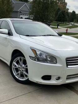 2013 Nissan Maxima for Sale in Peoria,  IL