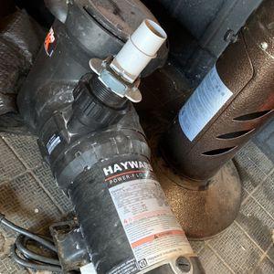 HAYWARD Pool Pump Motor for Sale in Gardena, CA
