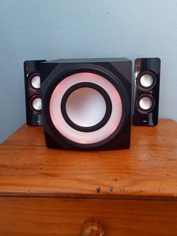 CA Color Changing Stereo With Bluetooth for Sale in Vancouver,  WA