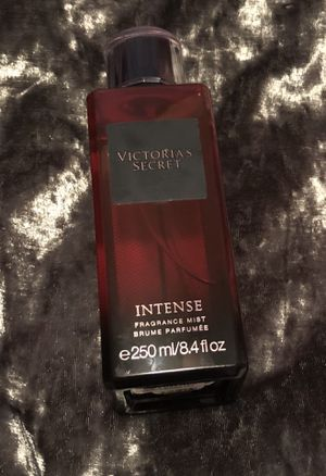 Victoria's Secret Body Mist Intense NEW for Sale in Cicero, IL