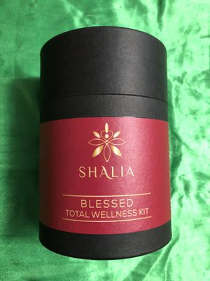 Shalia Blessed Total Wellness Kit - Brand New, Sealed, In Giftbox for Sale in Los Angeles, CA