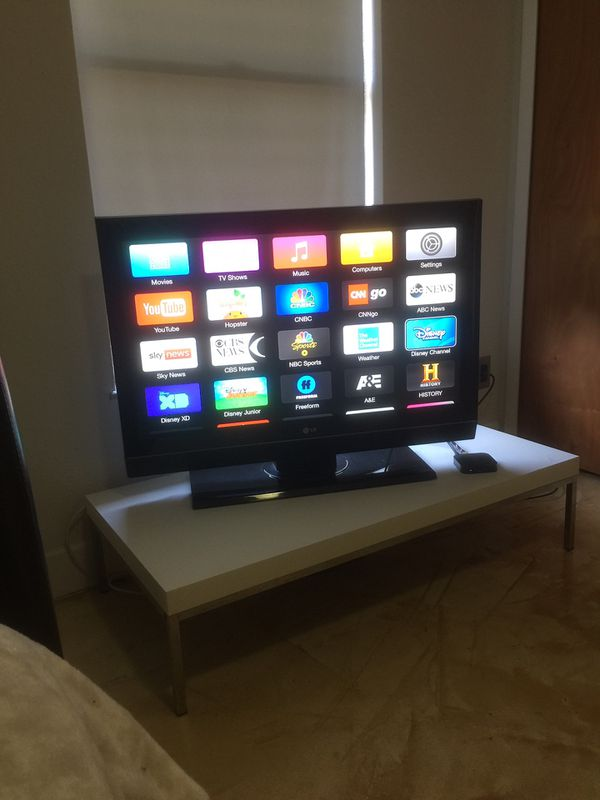 Apple TV Gen I Like New Excellent Condition