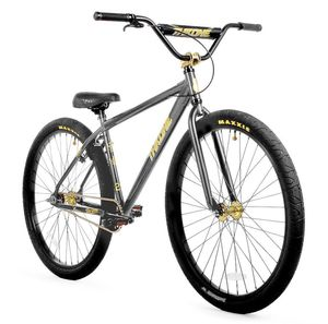 """BRAND NEW Throne Da' Goon 29"""" BMX Bike - Sold Out Limited Edition for Sale in Seal Beach, CA"""
