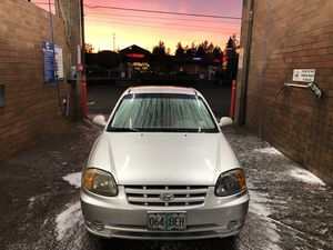 2004 Hyundai Accent for Sale in Milwaukie, OR