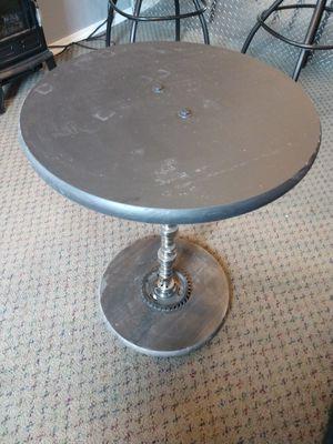 Camshaft Side End Table for Sale in Augusta, KS