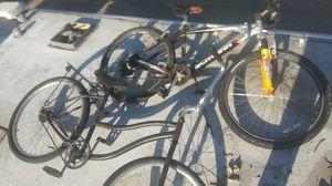 3 Schwinn bicycles for sale $75 for Sale in Turlock, CA