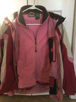 LL Bean Medium woman's Jacket for Sale in Murfreesboro, TN
