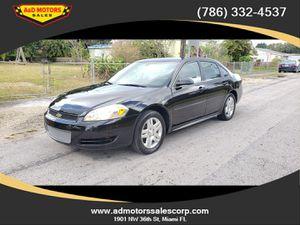 2013 Chevy Impala for Sale in Miami, FL
