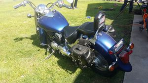 01 yamaha v star 650 in excellet condition $3500 no trade for Sale in Mount Rainier, MD