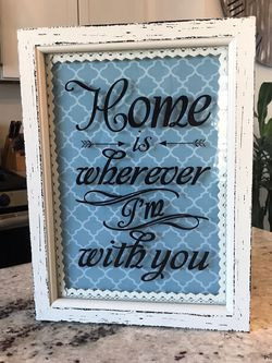 Wall Art / Home Decor for Sale in Fortville,  IN