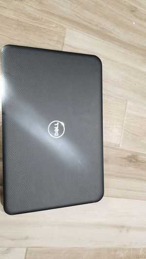 Dell 15in notebook no ram no hdd broken screen for Sale in Cutler Bay, FL