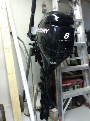 Mercury boat motor for Sale in Rosedale, MD