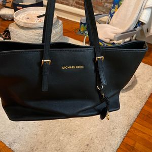 Michael Kors Laptop Tote Bag for Sale in Boston, MA