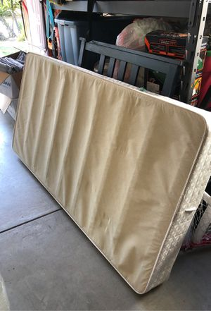 Twin Box Spring for Sale in Campbell, CA