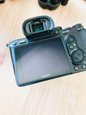 Sony A7III 4K Camera Body / Cinema Kit for Sale in Portland, OR