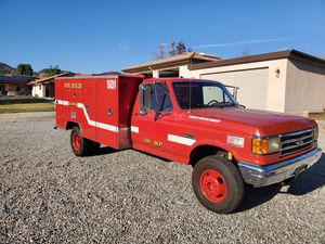 1989 F250 7.3 diesel for Sale in Beaumont, CA