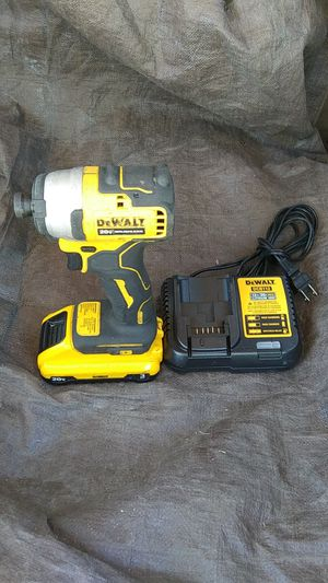 Dewalt Brushless drill for Sale in Anaheim, CA