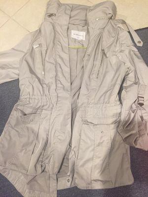 BCBG Women's Lightweight Jacket (waterproof) for Sale in Washington, DC
