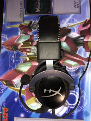 Hyper X Cloud 2 (7.1 Surround Sound) Headphones, Headset PS4, XBOX, Or PC. for Sale in Las Vegas, NV