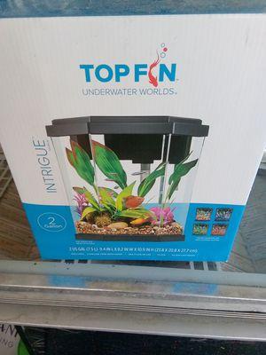 Fish tank for Sale in Bullhead City, AZ