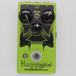 Earthquakes Devices Hummingbird Tremolo Pedal for Sale in Long Beach, CA
