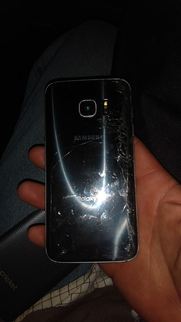 Galaxy 7 s for parts