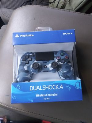 Ps4 controller for Sale in Brookwood, AL