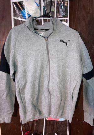 Puma jacket for Sale in San Jose, CA