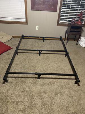 Heavy Duty Bed frame for Sale in Allen, AL