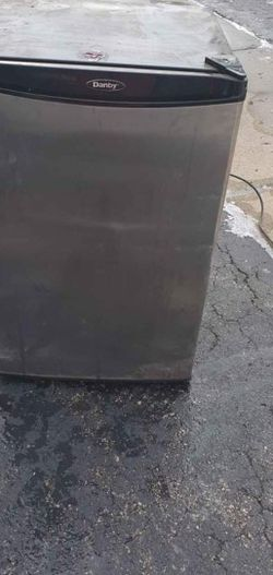 Mini Fridge Works Good for Sale in Hanover Park,  IL
