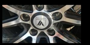 New ASANTI STAGGERED RIMS 20 inch off 07 LS460 Lexus for Sale in Sacramento, CA