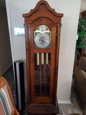 Grandmother Clock $150 OBO for Sale in Riverside, CA