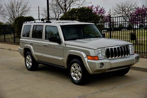 perfect2007 Jeep Commander for Sale in New York, NY