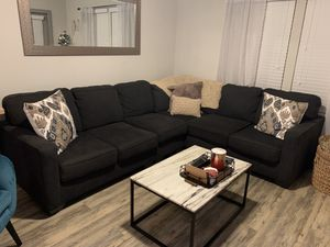 Sectional couch for Sale in Palm Shores, FL