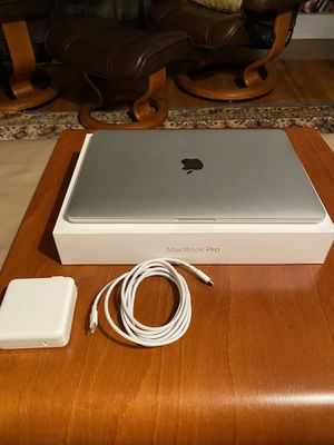 """Apple MacBook Pro 13"""" Display with Touch Bar for Sale in San Antonio, TX"""