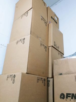 Packing material all kinds 1.00 boxes 5.00 bags of foam for Sale in Gresham, OR